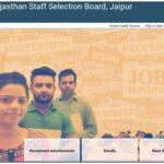 Rajasthan Patwari Bharti 2020 | राजस्थान पटवारी भर्ती एग्जाम & एडमिट कार्ड