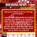 Rajasthan CHO Bharti 2020| NHM राजस्थान CHO result जारी