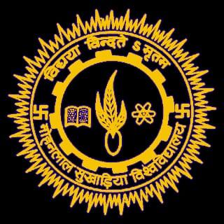 मोहनलाल सुखाड़िया यूनिवर्सिटी उदयपुर ने फील्ड असिस्टेंट, टेक्निकल असिस्टेंट, रिसर्च के पदों पर नोटिफिकेशन जारी किया